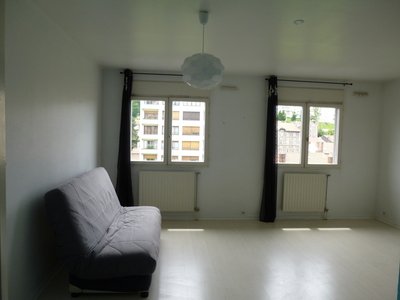 Location Appartement 1 pièce 35m² Saint-Étienne (42100) - Photo 8