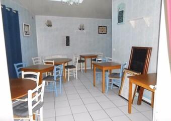 Location Commerce/bureau 60m² Chauny (02300) - photo