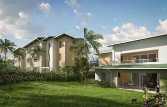 Vente Appartement 3 pièces 69m² Remire-Montjoly (97354) - Photo 1