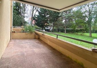 Location Appartement 2 pièces 48m² Toulouse (31400) - Photo 1