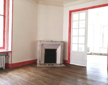 Vente Appartement 4 pièces 125m² Neufchâteau (88300) - photo