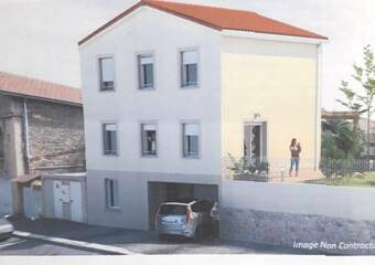 Vente Terrain 183m² Firminy (42700) - Photo 1