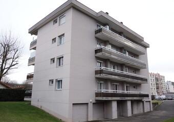 Location Appartement 1 pièce 18m² Seyssinet-Pariset (38170) - Photo 1