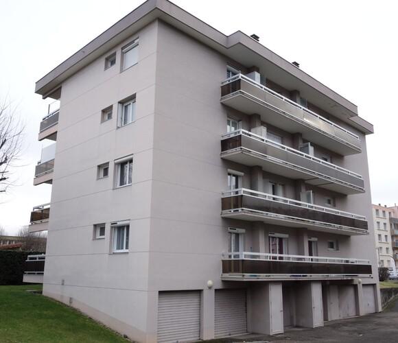 Location Appartement 1 pièce 18m² Seyssinet-Pariset (38170) - photo