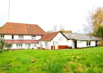 Vente Maison 8 pièces 295m² Beaurainville (62990) - photo