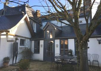 Vente Maison 8 pièces 165m² Saint-Valery-sur-Somme (80230) - photo