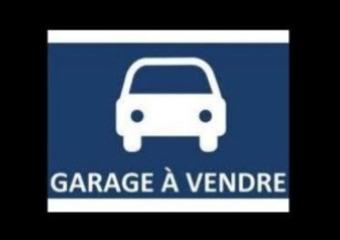 Vente Garage Asnières-sur-Seine (92600) - photo