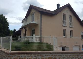 Vente Maison 8 pièces 150m² Corre (70500) - photo