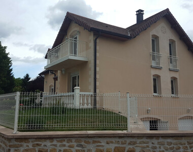 Sale House 8 rooms 150m² Corre (70500) - photo