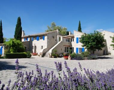 Vente Maison 500m² Saint-Paul-Trois-Châteaux (26130) - photo