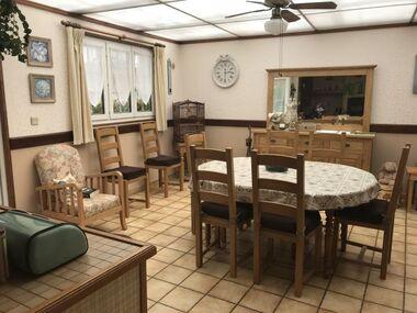 Vente Maison 6 pièces 100m² Bourbourg (59630) - photo