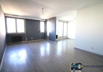 Vente Appartement 3 pièces 78m² Chalon-sur-Saône (71100) - Photo 1