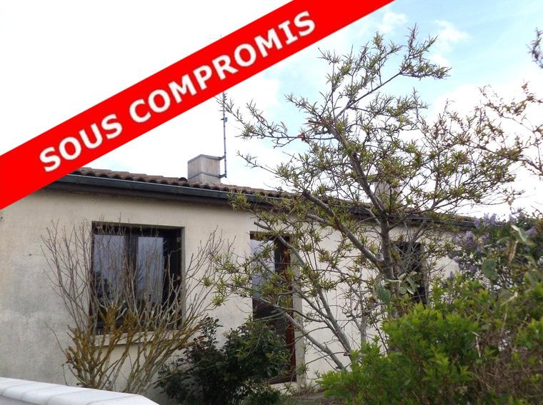 Vente Maison 4 pièces 76m² Olonne-sur-Mer (85340) - photo