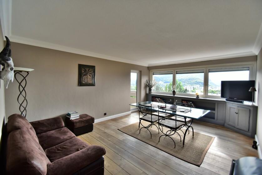 Vente Appartement 3 pièces 75m² VETRAZ-MONTHOUX - photo