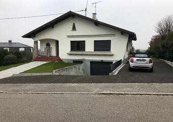 Location Maison 4 pièces 100m² Rixheim (68170) - Photo 1