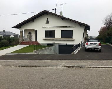Location Maison 4 pièces 100m² Rixheim (68170) - photo