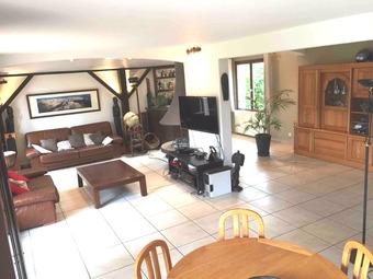 Vente Maison 6 pièces 150m² Bernin (38190) - photo