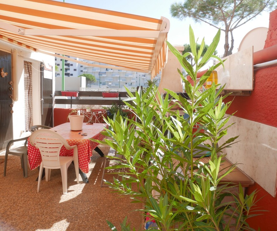 Vente Appartement 3 pièces 36m² Le Barcarès (66420) - photo