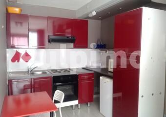 Vente Appartement 1 pièce 24m² Lens (62300) - photo