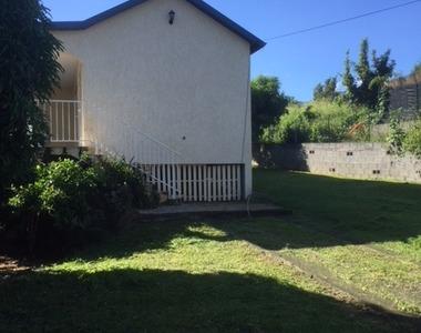 Location Maison 4 pièces 90m² La Possession (97419) - photo