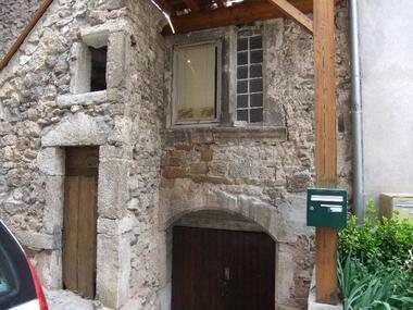 Vente Immeuble 160m² Saint-Nazaire-en-Royans (26190) - photo
