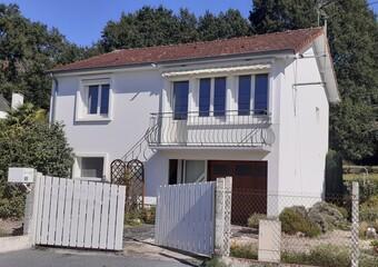 Location Maison 4 pièces 63m² Ussac (19270) - Photo 1