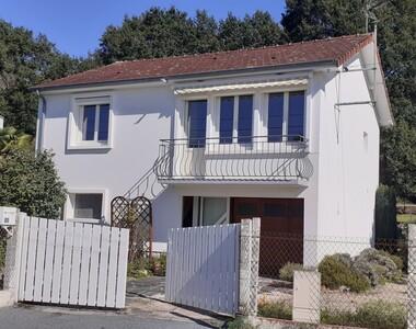 Location Maison 4 pièces 63m² Ussac (19270) - photo