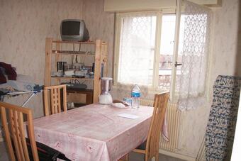 Vente Appartement 1 pièce 31m² LUXEUIL LES BAINS - photo