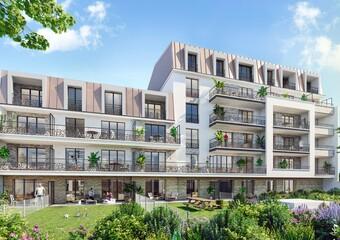 Vente Appartement 1 pièce 32m² Aulnay-sous-Bois (93600) - Photo 1