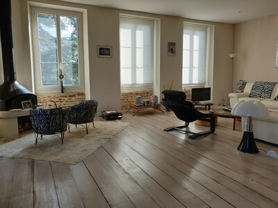Vente Appartement 5 pièces 129m² Pau (64000) - Photo 2