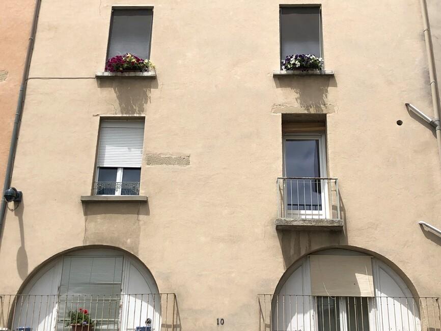 Vente Appartement 3 pièces 99m² Romans-sur-Isère (26100) - photo