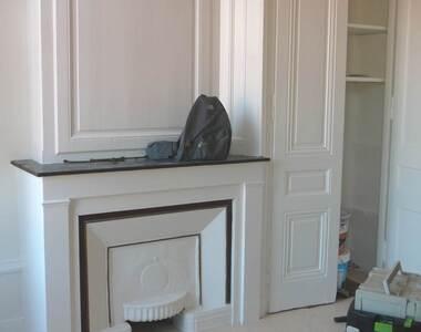 Location Appartement 1 pièce 28m² Lyon 03 (69003) - photo