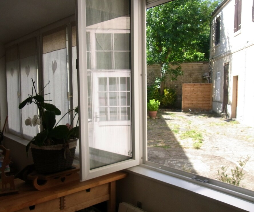 Vente Appartement 2 pièces 42m² Chantilly (60500) - photo