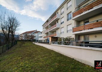 Vente Appartement 4 pièces 84m² Rumilly (74150) - photo