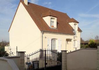 Vente Maison 5 pièces 126m² 5 MIN CENTRE EGREVILLE - photo