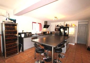 Vente Maison 7 pièces 163m² Sainte-Eulalie-en-Royans (26190) - photo