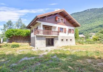 Vente Maison 6 pièces 106m² Saint-Rémy-de-Maurienne (73660) - Photo 1
