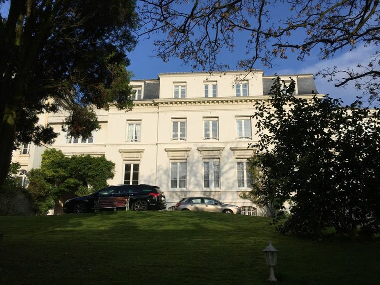 Vente Appartement 5 pièces 115m² Le Havre (76600) - photo
