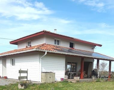 Vente Maison 4 pièces 134m² Sames (64520) - photo