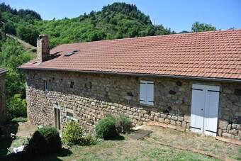 Vente Maison 4 pièces 70m² VALLEE DE L'EYSSE - photo