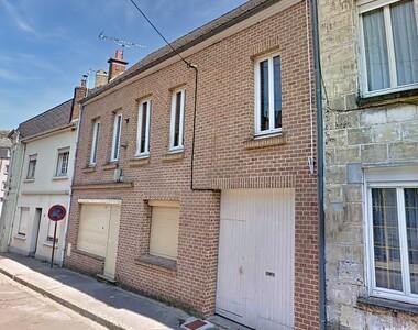 Vente Maison 7 pièces 130m² Fruges (62310) - photo