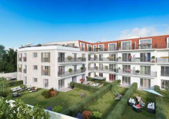 Sale Apartment 2 rooms 39m² Villiers-sur-Marne (94350) - Photo 1