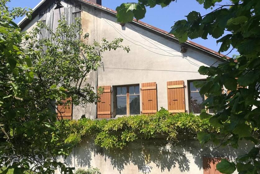 Vente Maison 3 pièces 60m² Marcellaz (74250) - photo