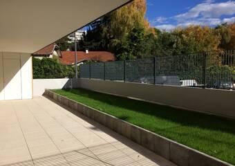 Vente Appartement 4 pièces 87m² Grenoble (38100) - photo