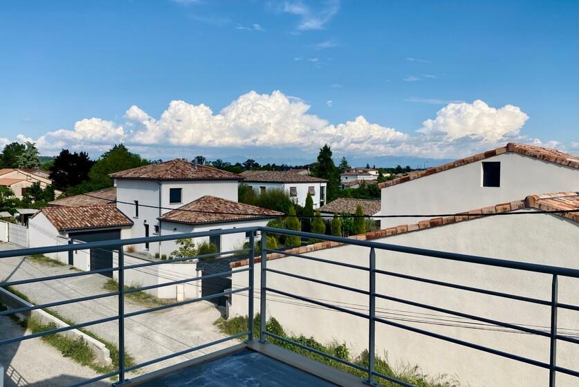 Vente Appartement 3 pièces 71m² Tournon-sur-Rhône - photo