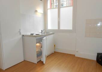 Location Appartement 1 pièce 15m² Grenoble (38000) - photo