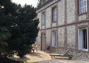 Vente Maison 7 pièces 215m² Saint-Jouin-Bruneval (76280) - photo 2