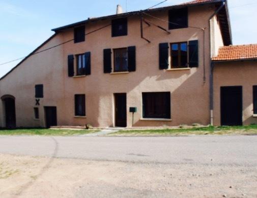 Vente Maison 5 pièces 110m² Tarare (69170) - photo