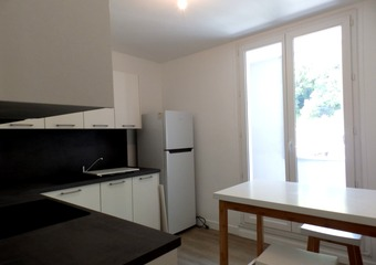 Renting Apartment 4 rooms 66m² Seyssinet-Pariset (38170) - Photo 1