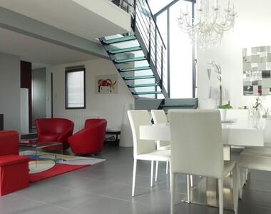 Vente Maison 6 pièces 161m² Villedoux (17230) - photo